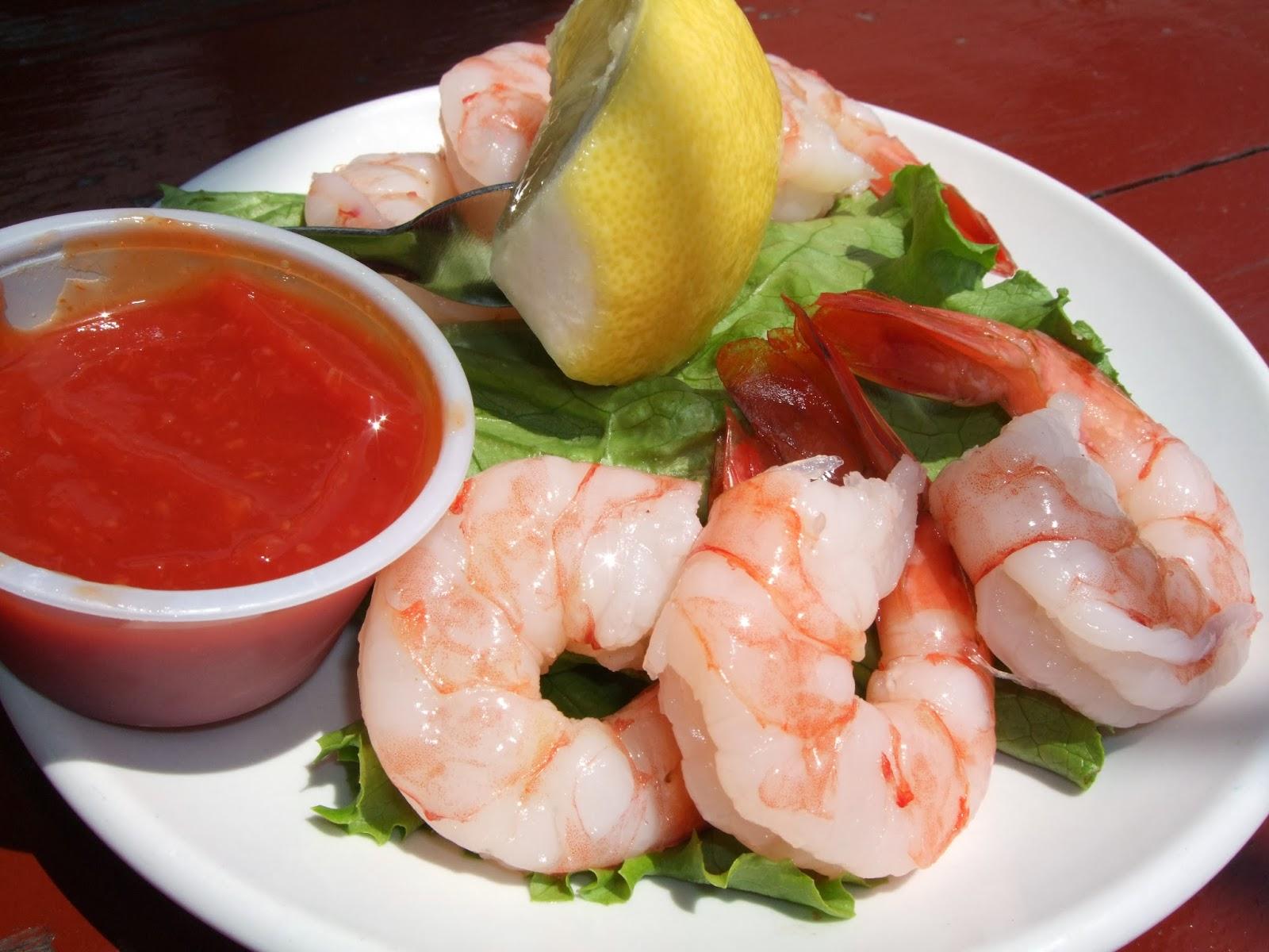 ... Year's Day Recipe For Diabetes: Shrimp Cocktail – Diabetes Recipes